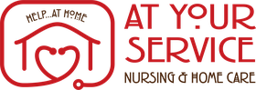 At Your Service Logo 1