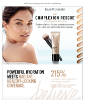 Complexion Rescue SPF 30 Tinted Moisturizer