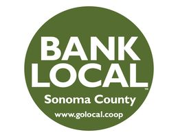 Make a difference in your community - BANK LOCAL!