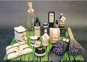Matanzas Creek Lavender Luxury Products