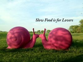 Slow Food Valentine's