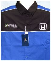 Hansel Honda Service Department Uniforms