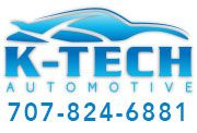 K-Tech Automotive ~ Serving Sonoma County
