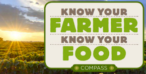 USDA: Know Your Farmer, Know Your Food