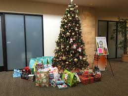 Redwood Credit Union Hosts Holiday Toy and Food Drives