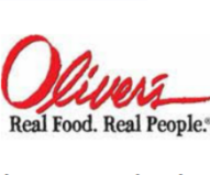 Oliver's Tavern Off The Green Event Calendar – May 2017