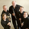 Berlin Philharmonic Wind Quintet with Stephen Hough, piano