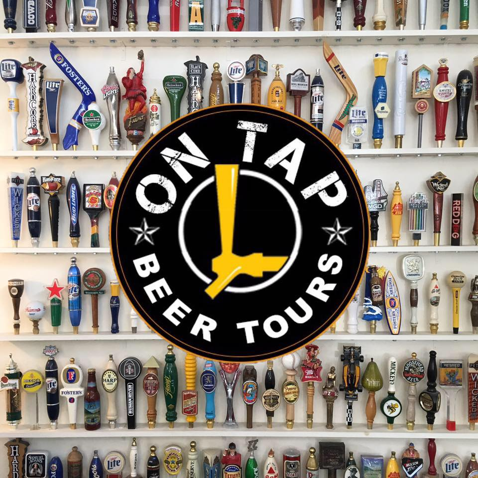 Brewery Bus Tour Sonoma County