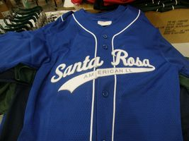 Santa Rosa American Little League