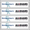 Binkley All-Guard Alarm Systems, Inc.
