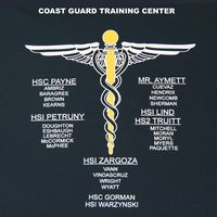 The Coast Guard Training Center Is A Great Member