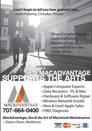 Data Recovery Experts Santa Rosa, Petaluma, Sebast