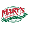 Mary's Pizza Shack - Santa Rosa Downtown
