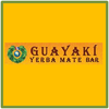 Guayaki Yerba Mate Bar