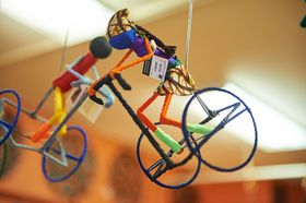 Bicycle Toys