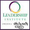 Leadership Institute for Just and Resilient Communities
