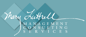 Mary Luttrell logo