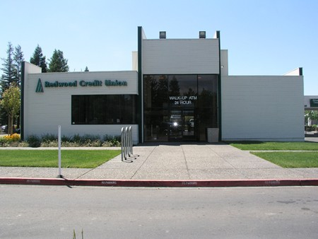 Redwood Credit Union - Rohnert Park