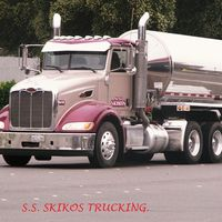 Skikos Trucking