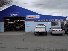Local Heroes Auto Service