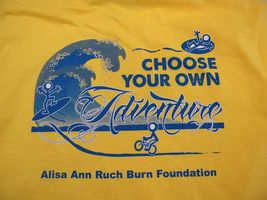 Alisa Ann Ruch Burn Foundation