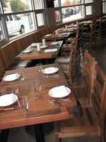 Gather Restaurant Tables