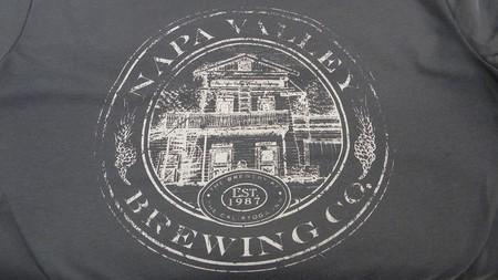 Napa Valley Brewing Co