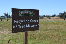 Green Waste and Tree Waste Recycling