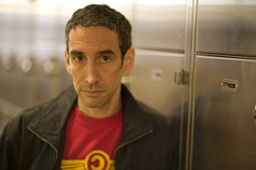 Author Douglas Rushkoff Speaks on Corporatism and Currencies