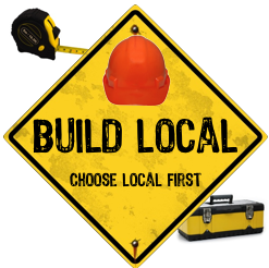 Choosing Local First, —Build Local
