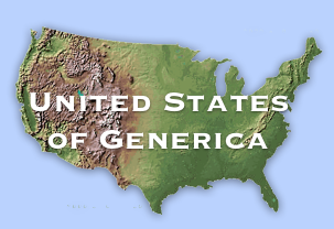 The United States of Generica
