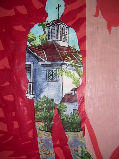 Maple Avenue Mural Project Fundraiser a Success