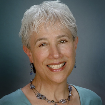Photo of Lorraine Segal