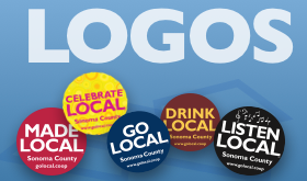 GO LOCAL Category Logos - For Member Use Only