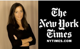 Amy Cortese Explores DPO's in New York Times Article