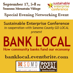 An Evening About North Bay Community Banks