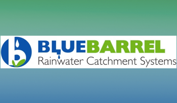 Meet the BlueBarrel RainKit.