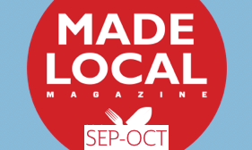 Made Local Magazine: September/October 2014