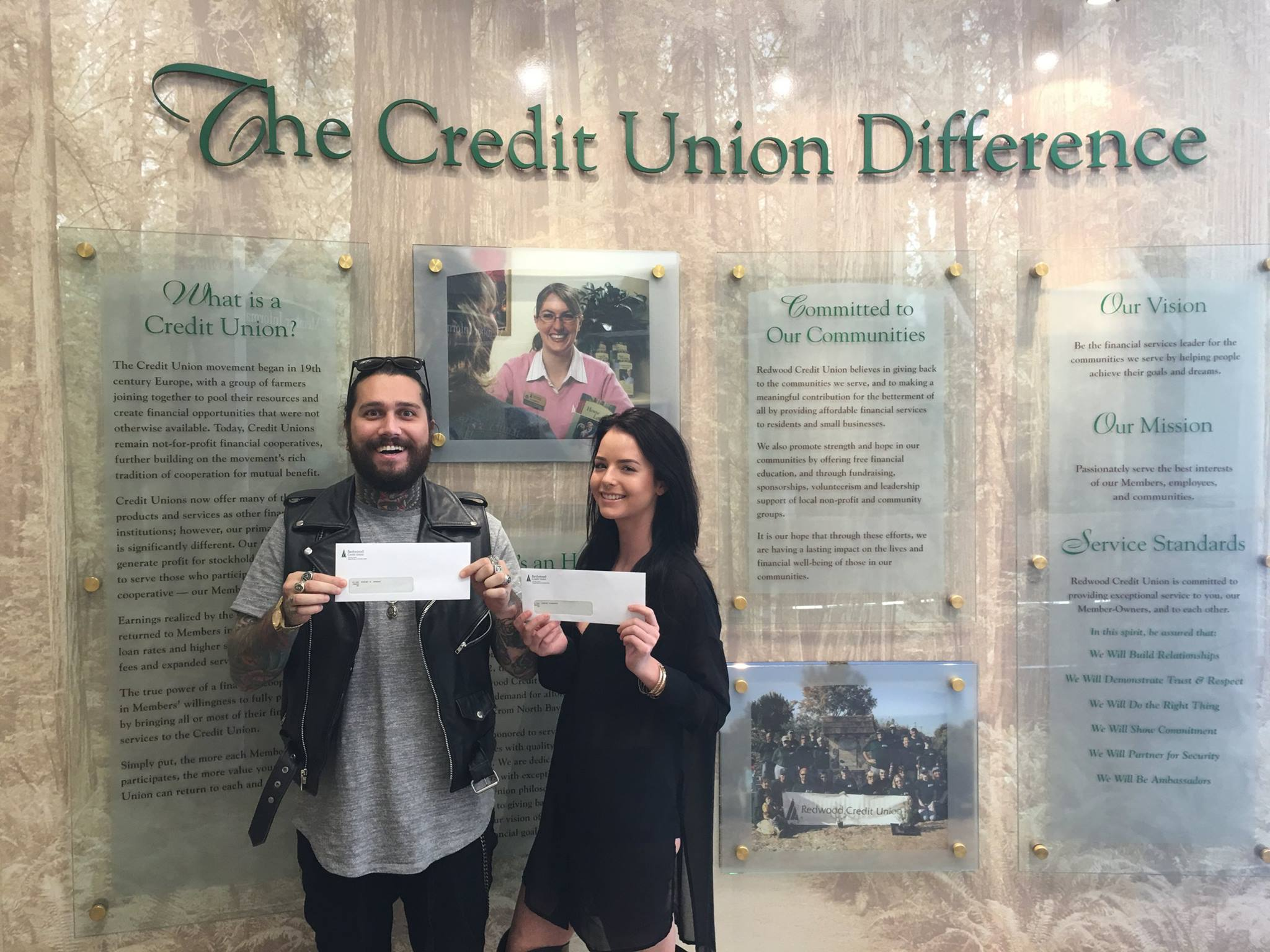 RCU Rated a Top California Credit Union