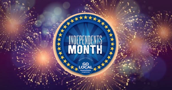 MERCHANTS: Independents Month July 2018