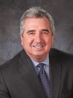 Exchange Bank Announces Rick Mossi as SVP of Retail Delivery
