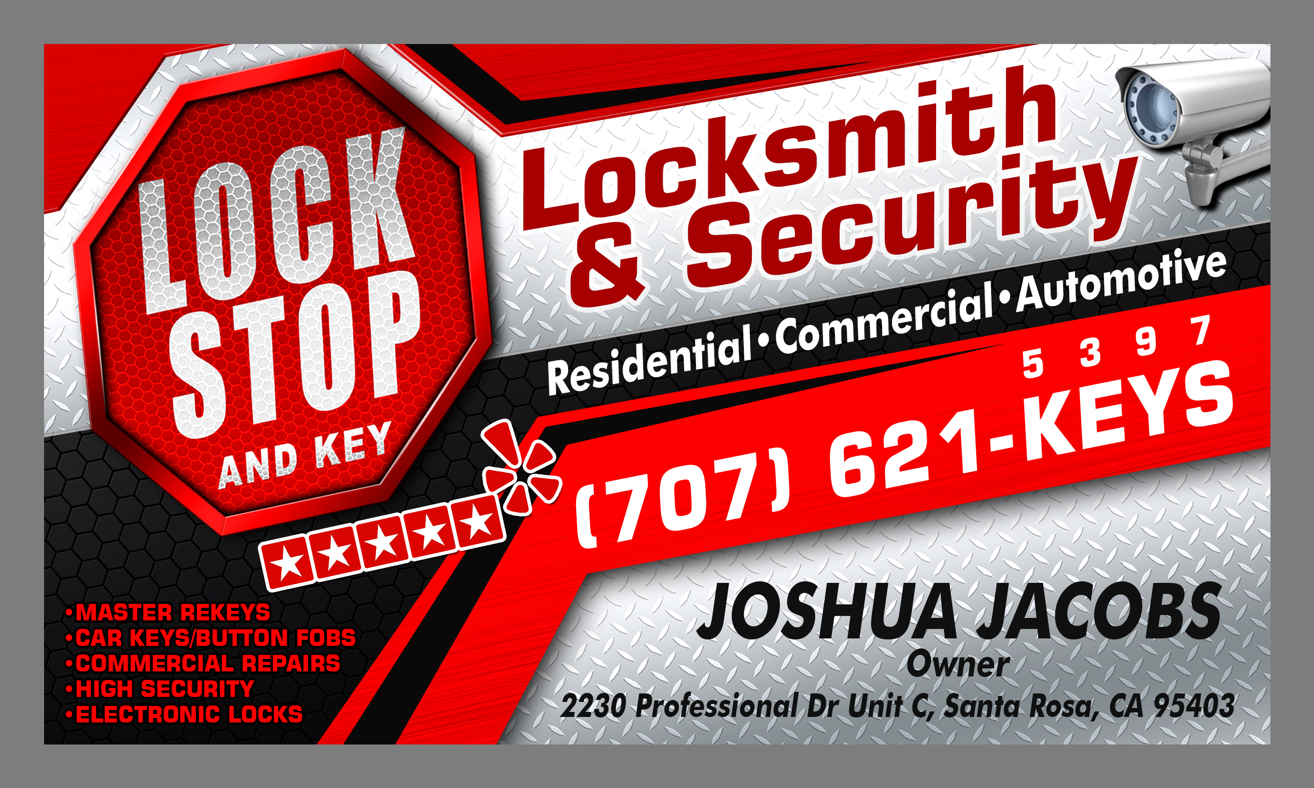 Lock Stop And Key Directory Go Local