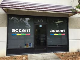 Welcome to Accent!