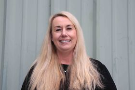 Deborah Vogan - Customer Service and Sales