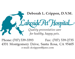 Lakeside Pet Hospital