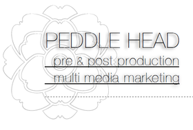 Peddle Head - Hannah Gart Videographer