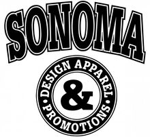 Sonoma Design Apparel