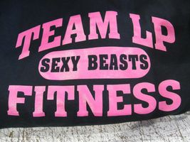 Team LP Fitness
