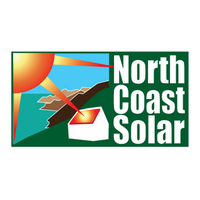 North Coast Solar logo