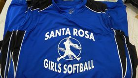Santa Rosa High School_Softball